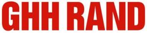 GHH Rand logo