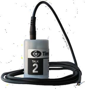 Digitalni registrator Tinytag Talk 2